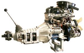 Двигатели ваз в разборе
